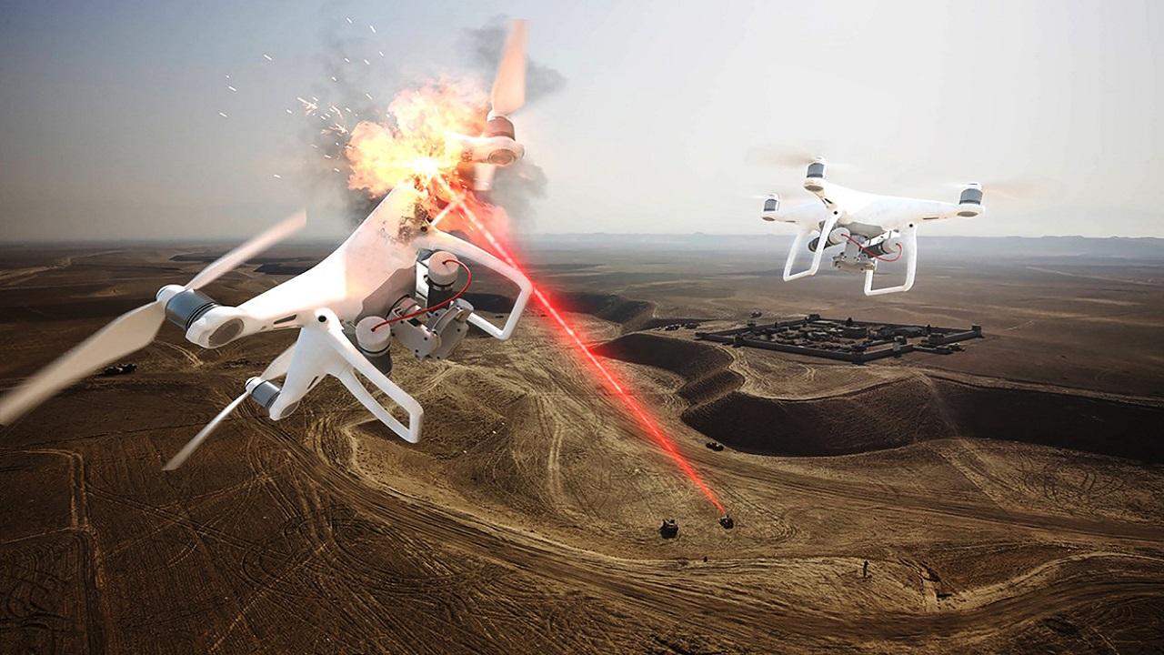 जम्मू एयरपोर्ट पर हमले के बाद भारतीय वायु सेना अलर्ट, 10 एंटी-ड्रोन सिस्टम खरीदने की तैयारी