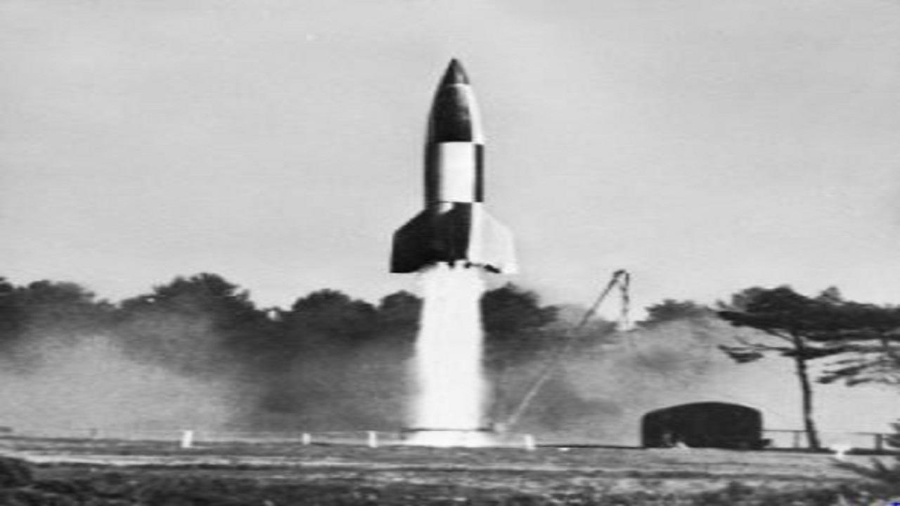 जर्मनी के इस गांव में बनी थी दुनिया की पहली मिसाइल, यहां अब भी बिखरे पड़े हैं रॉकेट के टुकड़े