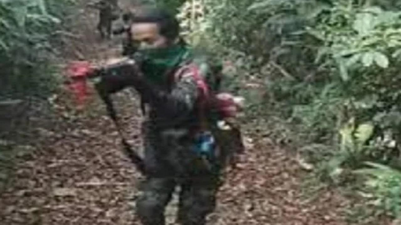 उग्रवादी समूह UPRF के प्रमुख कमांडर की हुई हत्या, कहा जाता था 'असम का वीरप्पन'