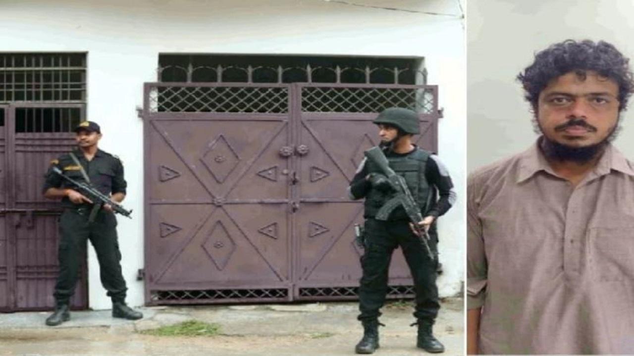 लखनऊ: 8 सालों से कर रहा था अलकायदा के लिए काम, ATS ने मिनहाज की पत्नी और पिता को लिया हिरासत में