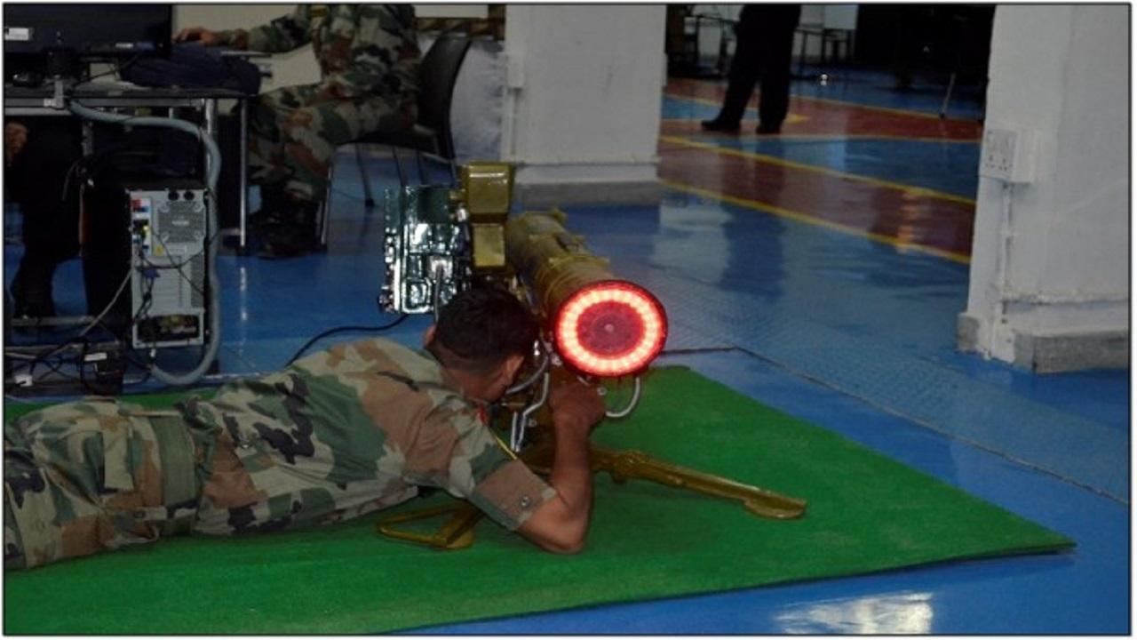 तकनीकी तौर पर Indian Army खुद को लगातार कर रही मजबूत, बीते एक साल में SSD दायर किए 16 पेटेंट्स; देखें PHOTOS