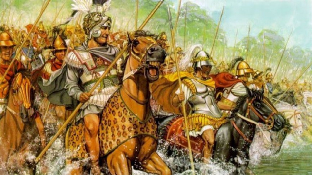 प्राचीन काल में ऐसे होते थे युद्ध, नियम और कायदों के तहत ही किया जाता था दुश्मनों पर हमला