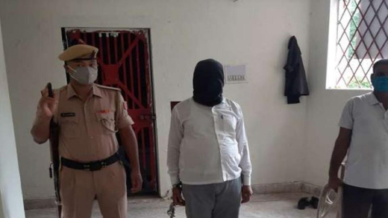 बिहार: जमुई में सुरक्षाबलों के हाथ लगी बड़ी कामयाबी, कुख्यात नक्सली नेता अरविंद यादव का करीबी गिरफ्तार