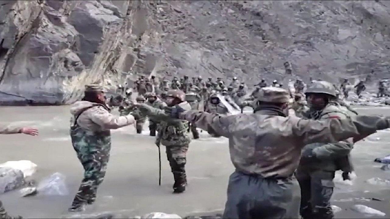 भारतीय सेना ने चीन के साथ मौजूदा झड़प की खबरों को निराधार बताया, कहा- चीन के साथ सैन्य समझौता कायम