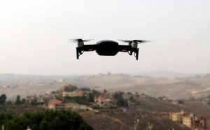 जम्मू कश्मीर: सांबा में दूसरे दिन दिखे संदिग्ध ड्रोन, सुरक्षाबल सतर्क