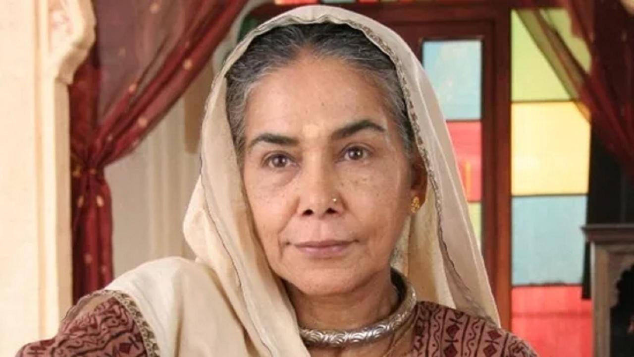 Surekha Sikri: मशहूर ऐक्ट्रेस सुरेखा सीकरी का निधन, 'बालिका वधु' सीरियल में निभाया था 'दादी सा' का किरदार