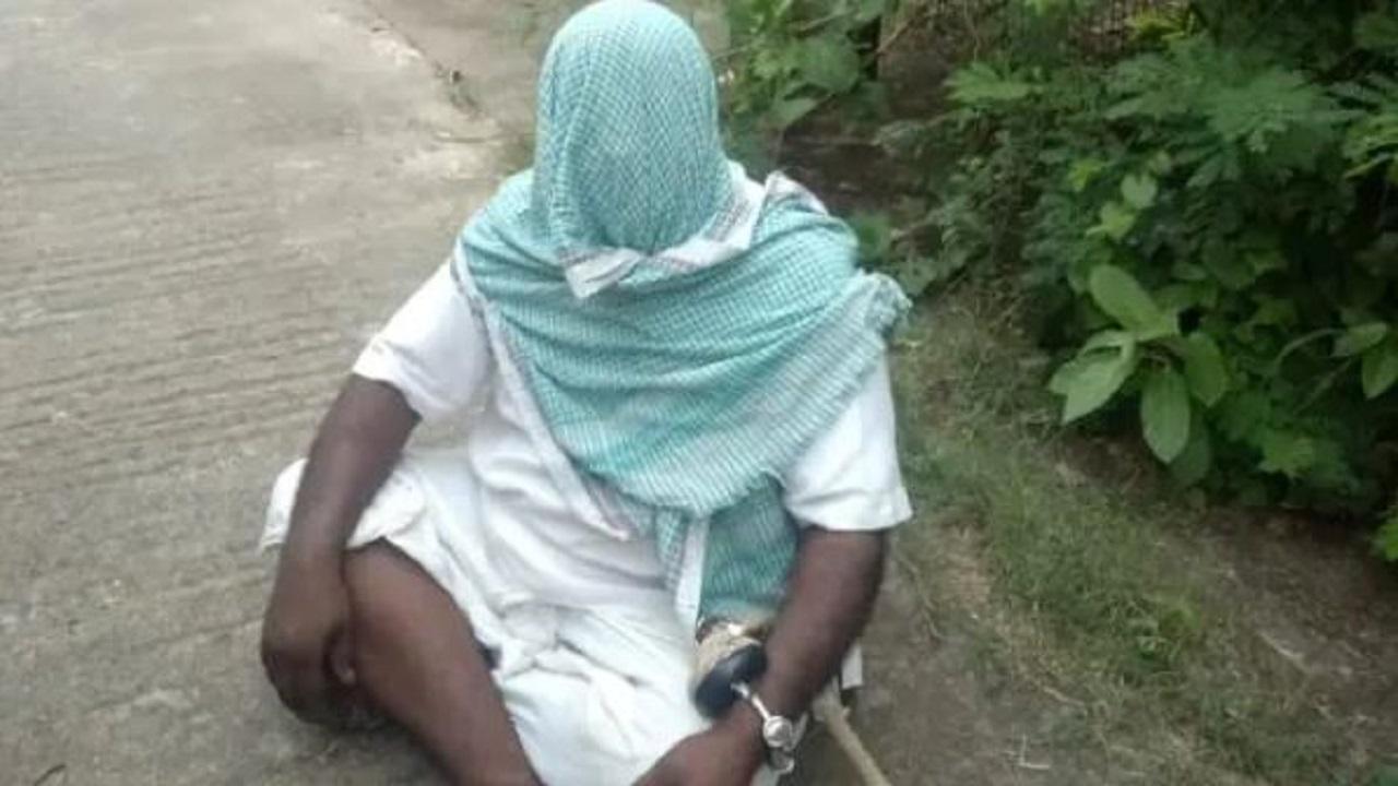 बिहार: जहानाबाद पुलिस को मिली बड़ी सफलता, सालों से फरार भाकपा माओवादी का एरिया कमांडर गिरफ्तार