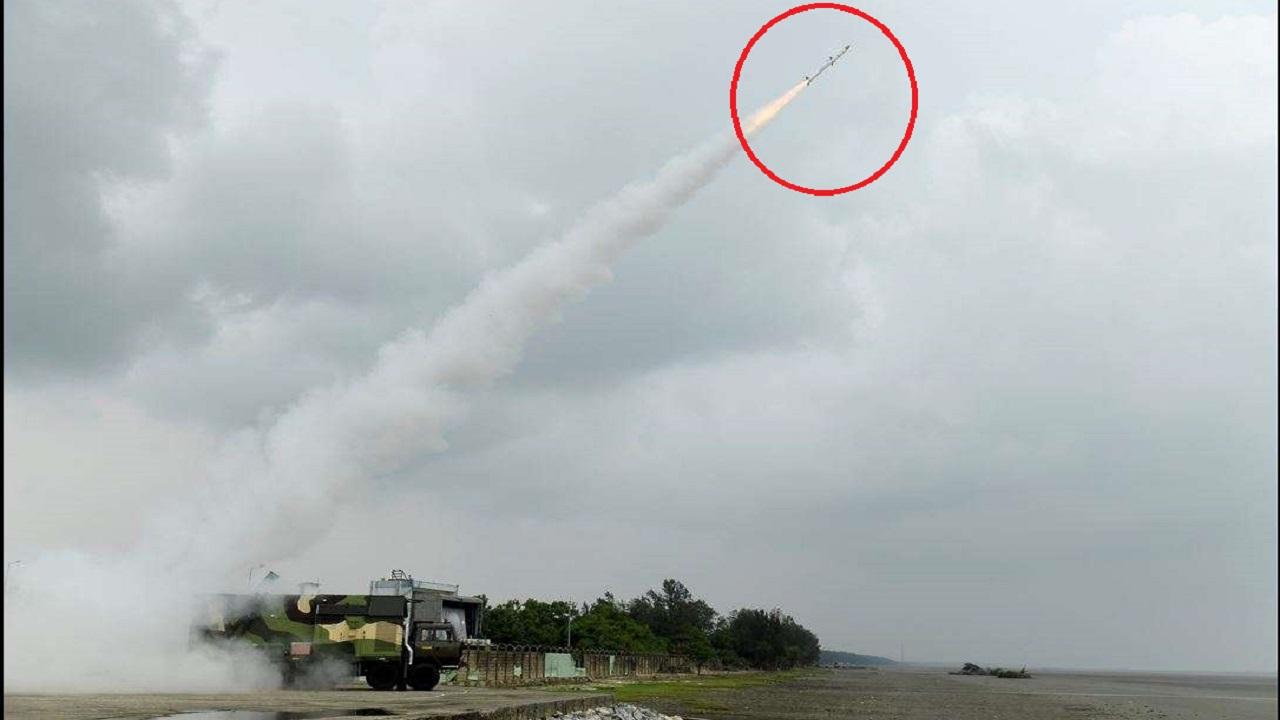 DRDO की 'आत्मनिर्भर भारत अभियान' के तहत एक और बड़ी उपलब्धि, सतह से हवा में मार करने वाली Akash-NG का किया सफल परीक्षण