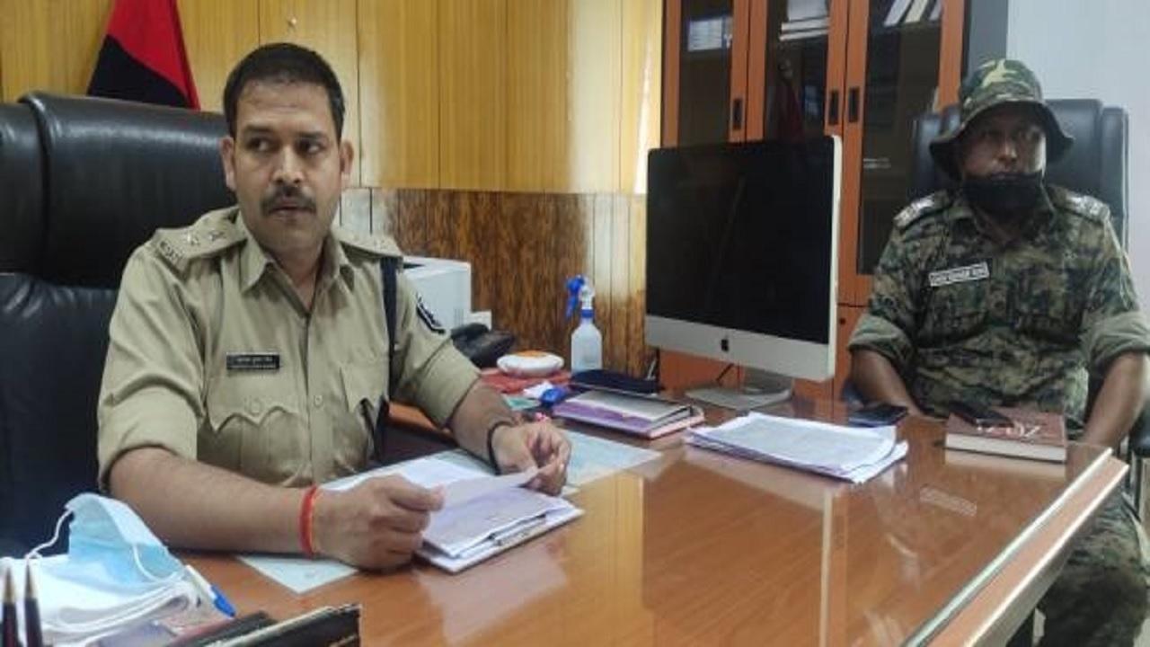 बिहार: भाकपा माओवादी का नक्सली नवीन कुमार यादव गिरफ्तार, हत्या समेत कई मामलों में है आरोपी