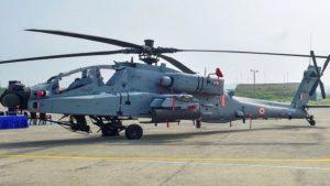 टीबीएएल ने बोइंग को सौंपा एएच-64 अपाचे का 100वां फ्यूसलाज, यह लड़ाकू हेलिकॉप्टर है वायुसेना का अहम हिस्सा
