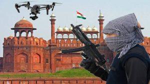 भारत में बड़े हमले की तैयारी कर रहा है ISI, आगामी 5 व 15 अगस्त को ड्रोन से बड़ा धमाका करने की फिराक में पाक आतंकी