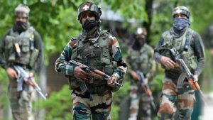 Territorial Army Recruitment 2021: भारतीय प्रादेशिक सेना में ऑफिसर पदों के लिए निकली वैकेंसी, जानें रजिस्ट्रेशन की प्रक्रिया