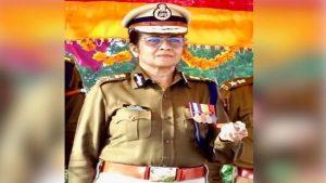 राजस्थान पुलिस की पहली महिला डीजी बनीं IPS नीना सिंह, बड़े-बड़े केस साल्व करने में हैं माहिर