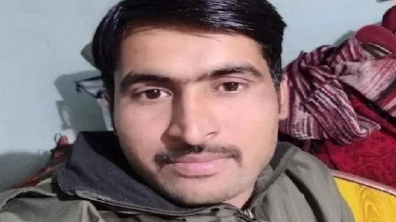 हिमाचल प्रदेश में शहीद हुए जवान रितेश पाल का राजकीय सम्मान के साथ हुआ अंतिम संस्कार, CM ने किया मुआवजे का ऐलान