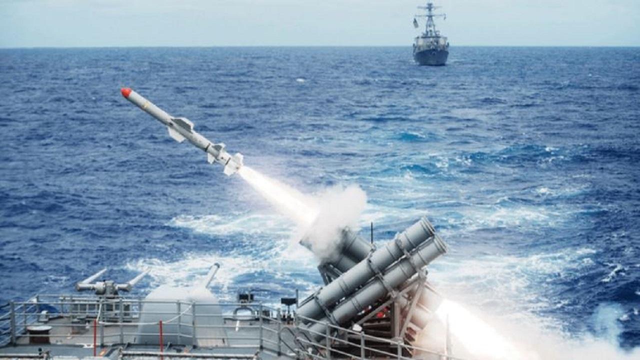 Indian Navy की ताकत में होगा इजाफा, अमेरिका ने दी भारत को हार्पून मिसाइल सिस्टम बेचने की मंजूरी