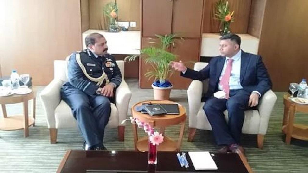 रक्षा संबंधों को मजबूत करने के लिए इजरायल पहुंचे भारतीय वायुसेना प्रमुख, भदौरिया-नॉर्किन की मुलाकात ने बढ़ाई पाक-चीन की टेंशन