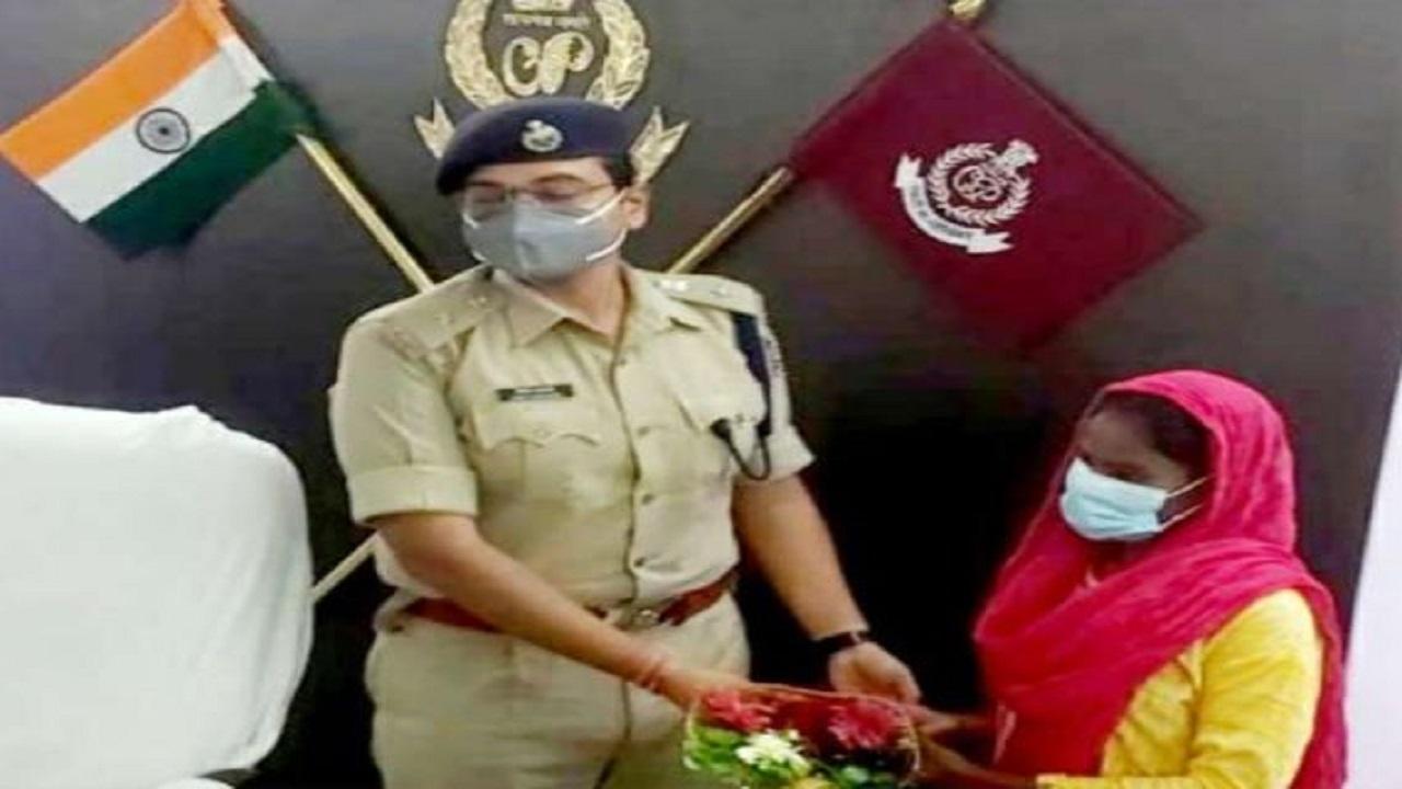 ओडिशा: केकेबीएन डिवीजन की महिला नक्सली ने किया सरेंडर, बताया संगठन का काला सच