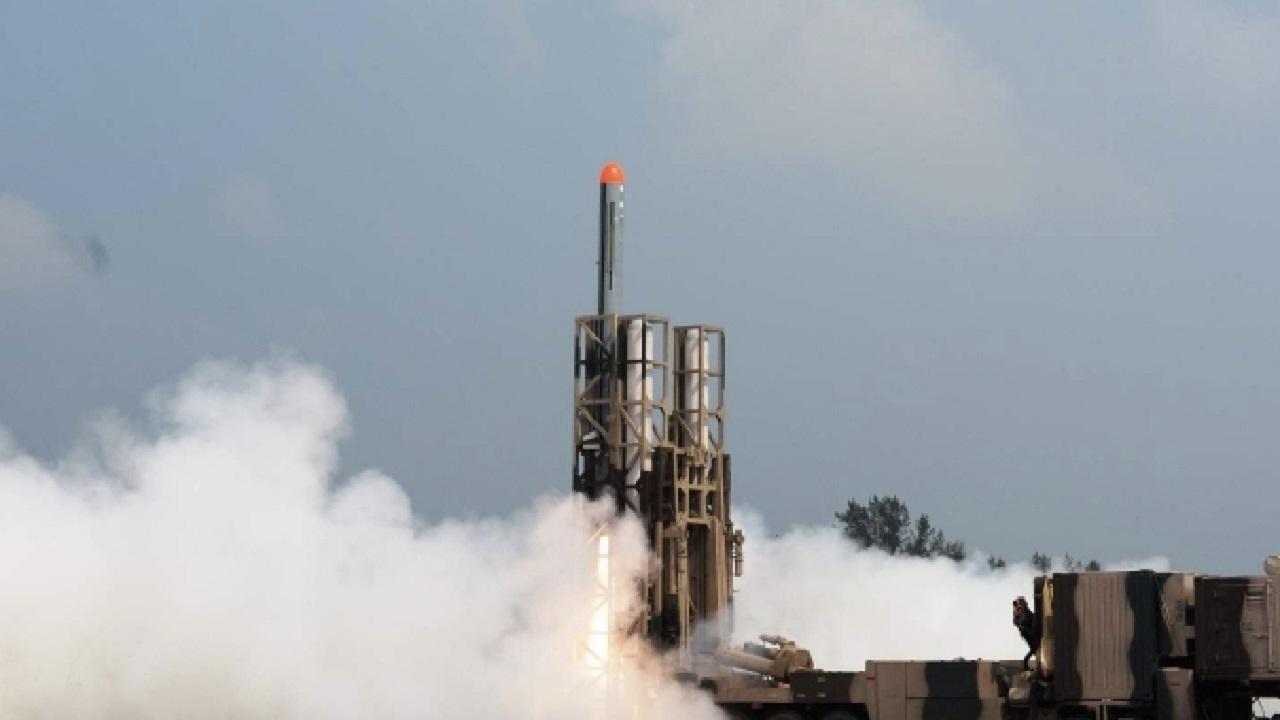 DRDO ने किया स्वदेशी इंजन वाले क्रूज मिसाइल का सफल परीक्षण, पाक-चीन के लिए खतरे की घंटी