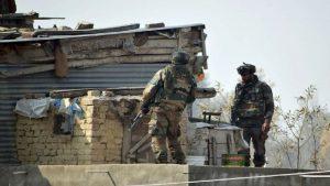 जम्मू कश्मीर: बीजेपी नेता की हत्या करने वाले दो आतंकियों को सुरक्षाबलों ने मार गिराया, हथियार व गोला बारुद भी बरामद