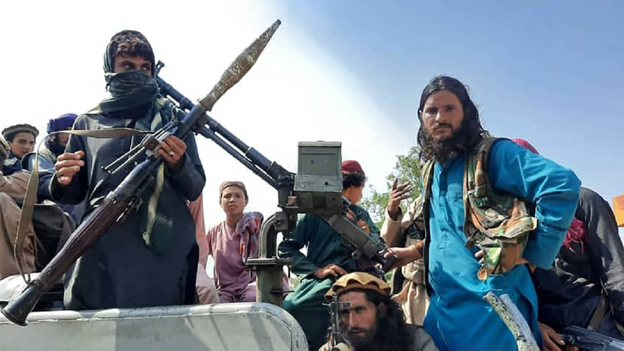अफगानिस्तान: तालिबान हुआ बेनकाब, महिलाओं पर बोला- उन्हें केवल बच्चे पैदा करना चाहिए