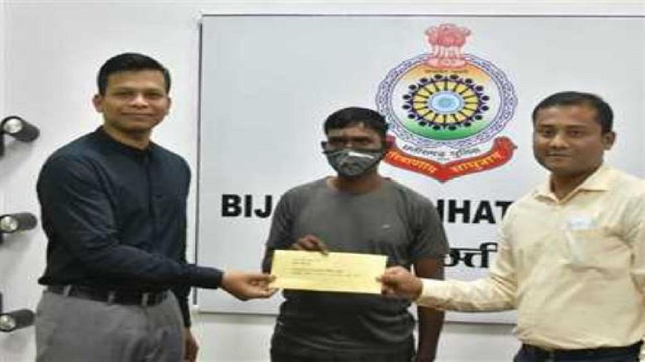 Chhattisgarh: संगठन की विचारधारा से तंग आकर बीजापुर में नक्सली ने किया सरेंडर, जवानों की हत्या में रहा है शामिल
