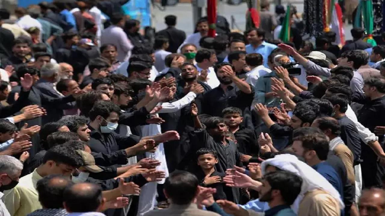 पाकिस्तान: शिया समुदाय के धार्मिक जुलूस में बम धमाका, 3 लोगों की मौत, 50 से ज्यादा घायल