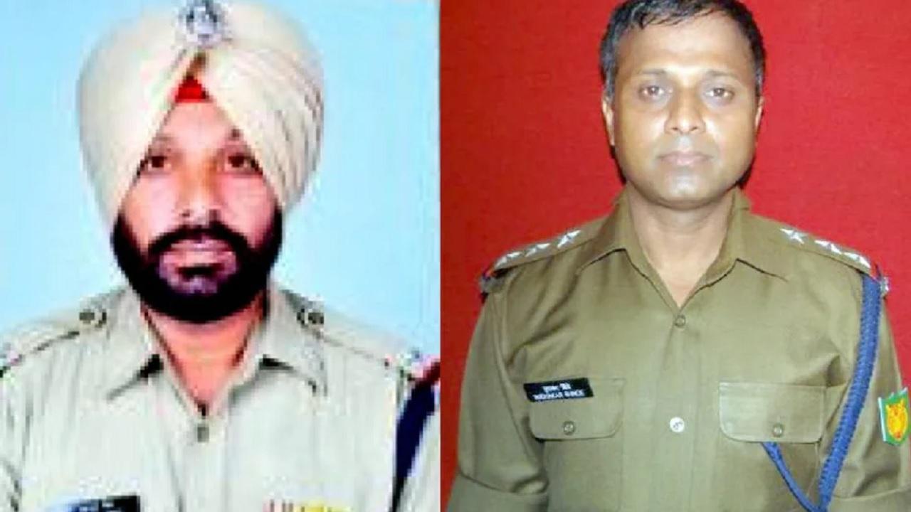 छत्तीसगढ़: नारायणपुर में सुरक्षाबलों पर नक्सलियों ने किया हमला, ITBP के सहायक कमांडेंट समेत 2 जवान शहीद