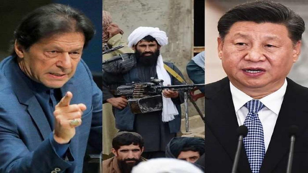 तालिबान राज को वैश्विक मान्यता दिलाने में जुटे चीन-पाकिस्तान, दुनियाभर के एक्सपर्ट्स ने किया आगाह
