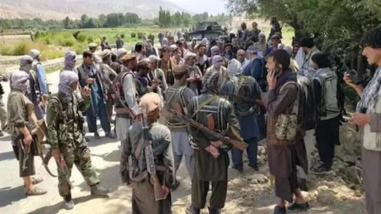 पंजशीर में स्थानीय लड़ाकों ने 300 तालिबानियों को मार गिराया, काटी तालिबान की सप्लाई लाइन