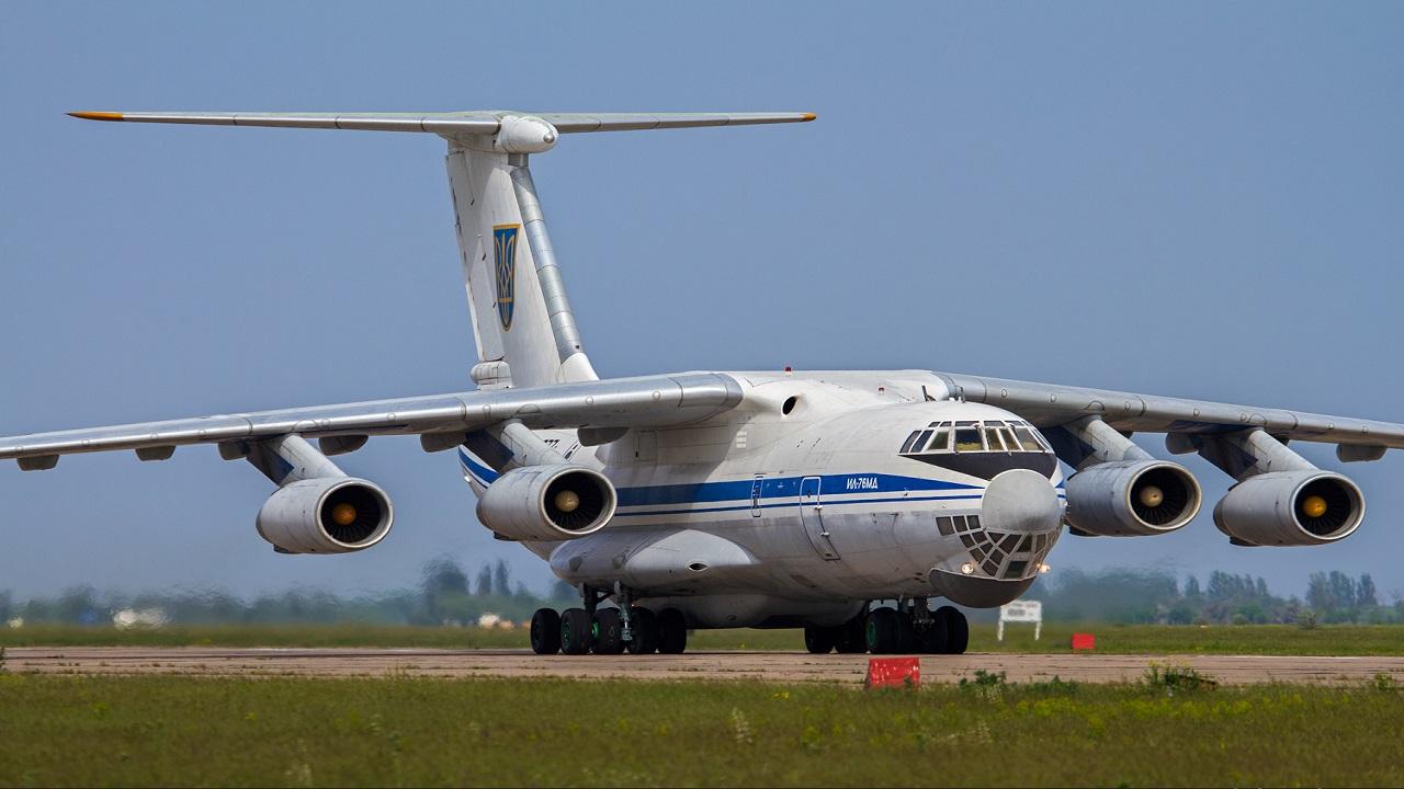 यूक्रेन का मिलिट्री विमान हाईजैक, अफगानिस्तान से 83 लोगों को रेस्क्यू कर कीव के लिए भरी थी उड़ान