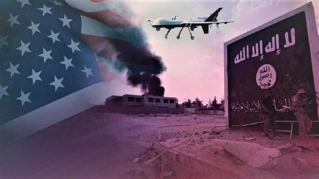 अमेरिका ने काबुल एयरपोर्ट पर हुये हमले का लिया बदला, ड्रोन से दो साजिशकर्ताओं को मार गिराया