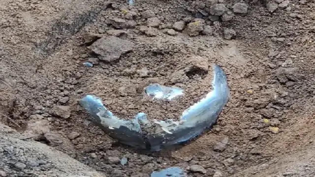 छत्तीसगढ़: दंतेवाड़ा में नक्सलियों के खिलाफ बड़ी सफलता, CRPF कैंप के पास बरामद हुआ 5 किलो IED