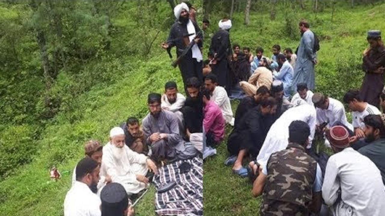 अफगान से लौटे आतंकियों को ISI ने दी PoK में पनाह, भारत को दहलाने के लिए शिफ्टिंग लॉन्च पैड का ले रहा सहारा
