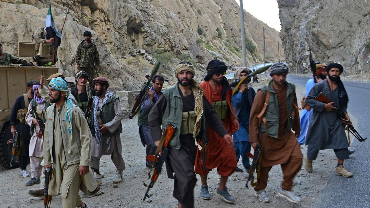 तालिबान ने अमेरिका के दुश्मन नं. 1 से फिर मिलाया हाथ, पंचशीर की जंग में नॉर्दन एलायंस के खिलाफ उतारे अल-कायदा के आतंकी