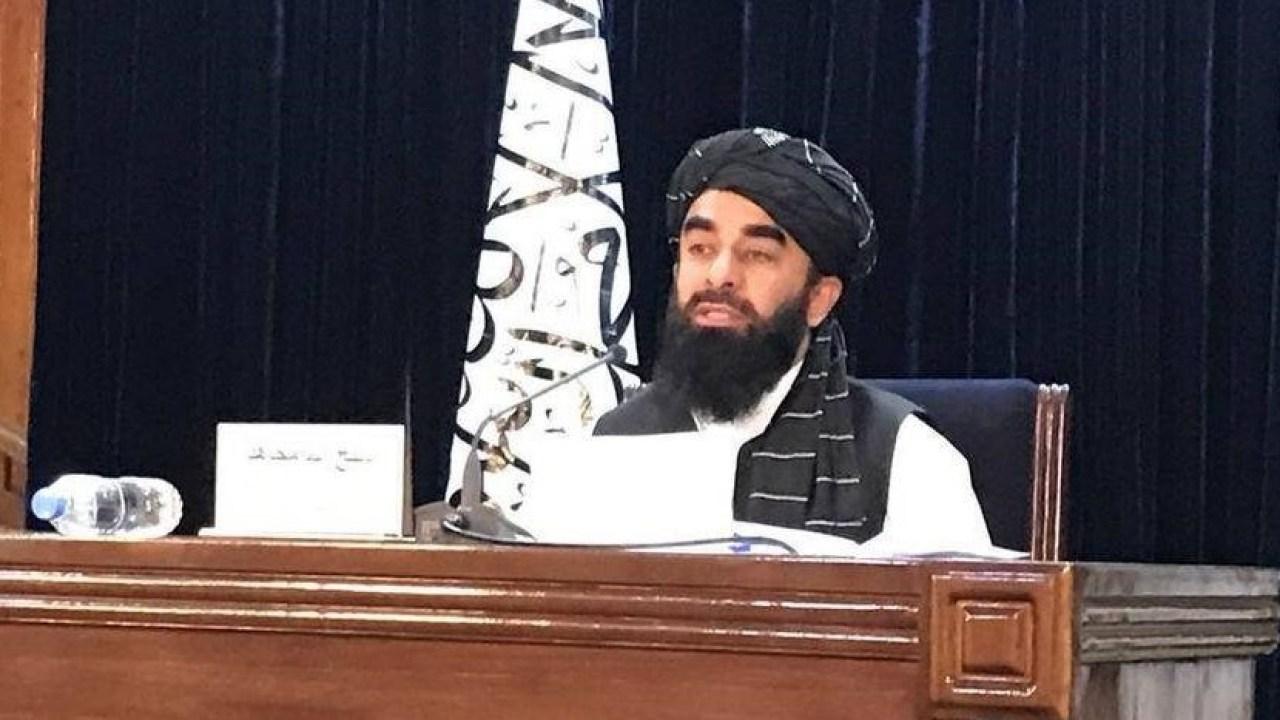 अफगानिस्तान में तालिबानी सरकार: हसन अखुंद पीएम और अब्दुल गनी बरादर डिप्टी पीएम, पंचशीर पर पाक हमले के लिए खिलाफ काबुल में प्रदर्शन