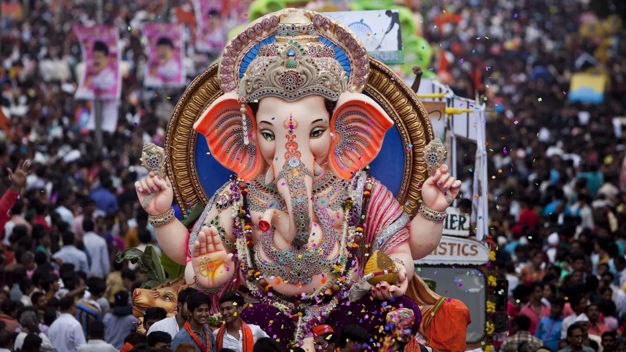 Ganesh Chaturthi 2021: आज देश में गणेश चतुर्थी की धूम, 59 साल बाद बन रहा दुर्लभ संयोग