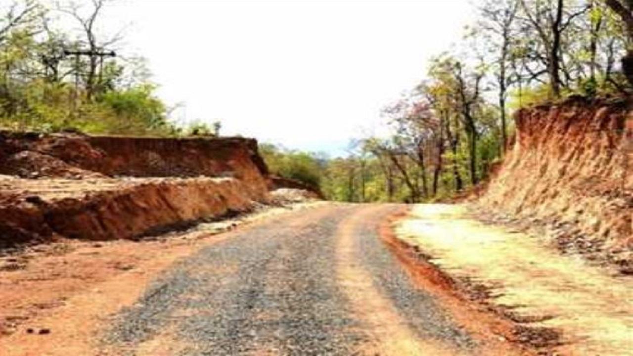 Naxal Areas