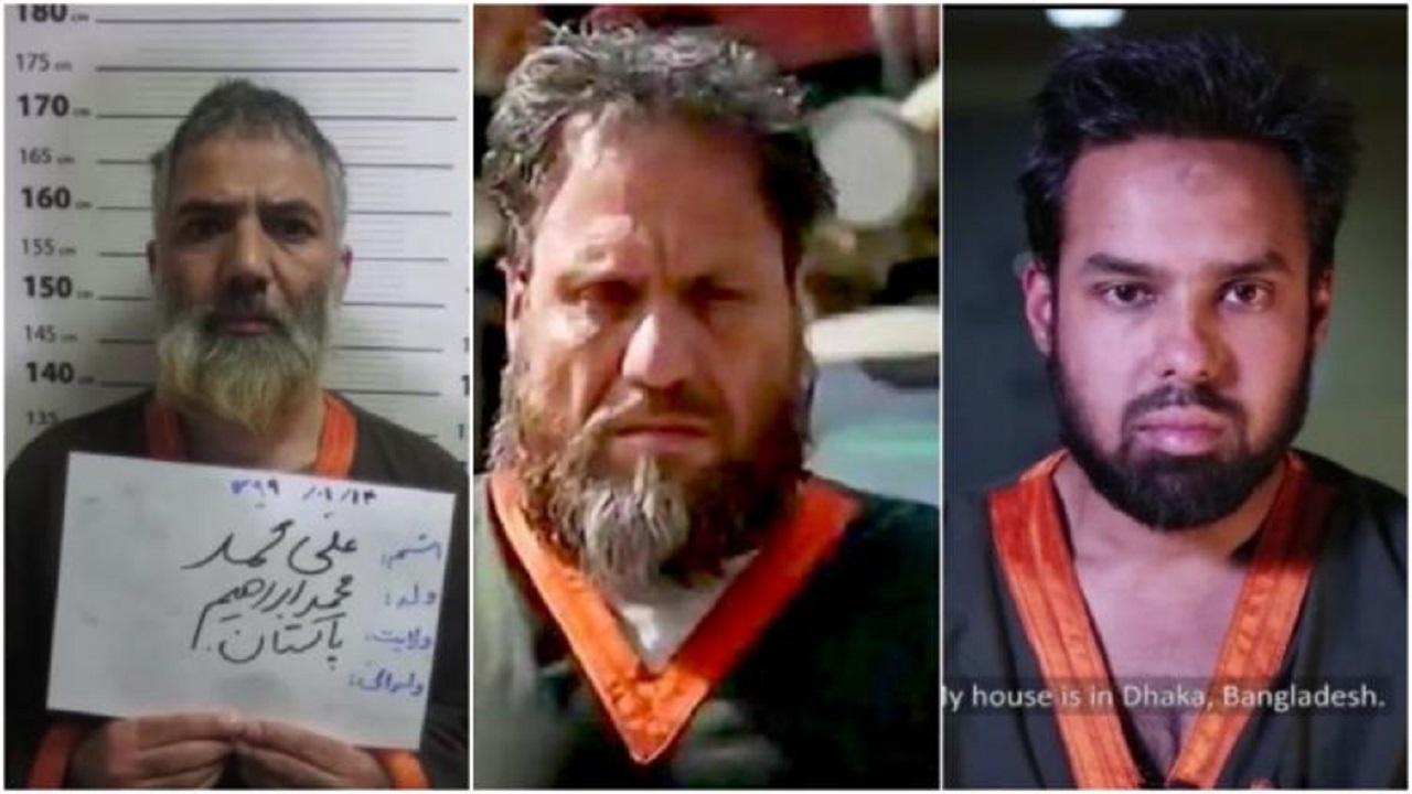 अफगान जेल से फरार ये तीनों आतंकी भारत के लिए बेहद खतरनाक, ISI के इशारे पर कश्मीर को दहलाने की योजना