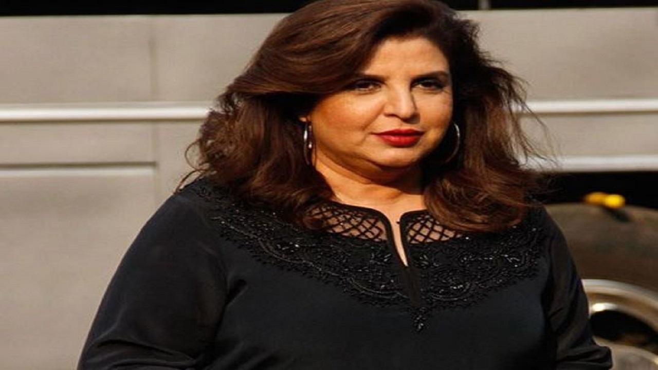 फराह खान ने दी कोरोना को मात, सोशल मीडिया पर वीडियो शेयर कर फैंस को दी जानकारी