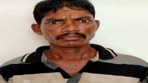 छत्तीसगढ़: बीजापुर से वारंटी नक्सली गिरफ्तार, दंतेवाड़ा जेल ब्रेक कांड में था शामिल