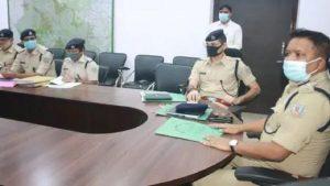 झारखंड: लाल आतंक के खिलाफ पुलिस लगातार कर रही कार्रवाई, नक्सलियों के मंसूबे हो रहे नाकाम