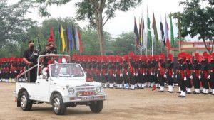 जम्मू कश्मीर के 460 नौजवान भारतीय सेना में शामिल, जवान हर चुनौती से निपटने के लिए तैयार: लेफ्टिनेंट जनरल दास