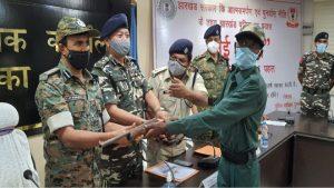 झारखंड: 4 अगस्त को दुमका में सरेंडर करने वाले नक्सली की मौत, जांच में पाया गया HIV पॉजिटिव