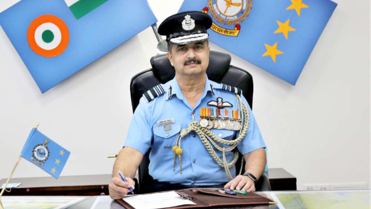 भारतीय वायुसेना के नये प्रमुख होंगे एयर मार्शल विवेक राम चौधरी, 30 सितंबर को लेंगे आरकेएस भदौरिया की जगह