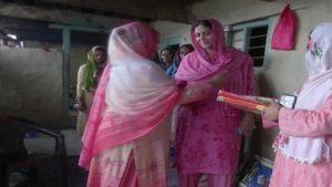 Jammu Kashmir: राजौरी की बेटी ने किया जिले का नाम रोशन, इंडियन एयर फोर्स में लेगी ट्रेनिंग