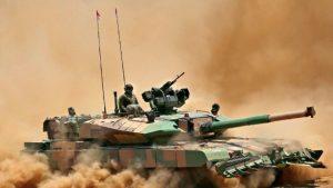 रक्षा मंत्रालय ने अर्जुन मार्क1ए की खरीद को दी मंजूरी, जानें इस टैंक की खूबी