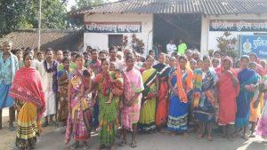 छत्तीसगढ़: नारायणपुर में नक्सलियों के खिलाफ खुलकर सामने आए ग्रामीण, थाने पहुंच कर की ये मांग
