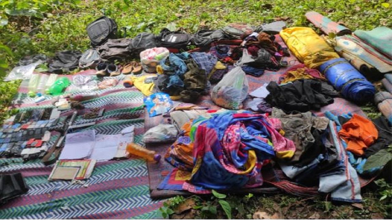 झारखंड: पश्चिमी सिंहभूम में नक्सली मुठभेड़, पुलिस की गिरफ्त से बच निकला पीएलएफआई सुप्रीमो दिनेश गोप