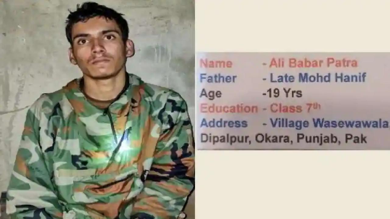 जम्मू कश्मीर: सेना ने LoC पर बड़े घुसपैठ को किया नाकाम, लश्कर का 1 आतंकी ढेर और एक गिरफ्तार, बाकी 4 सरहद पार फरार