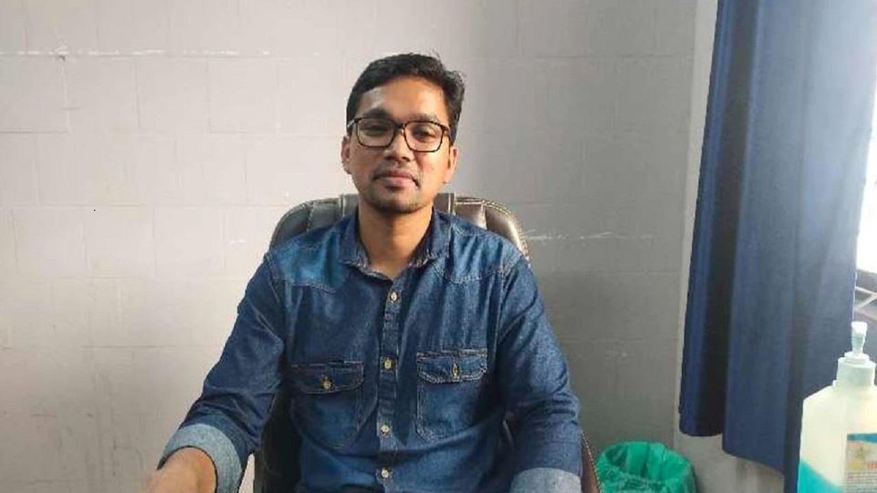 छत्तीसगढ़: लाल आतंक के बीच कामयाबी की इबारत लिख रहे नक्सलगढ़ के युवा, बीजापुर के जिला अस्पताल के डॉक्टर का UPSC में चयन